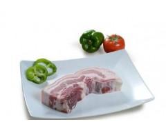 深圳东盟伟业商贸供应划算的五花肉|加工猪蹄