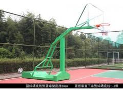 北京电动液压篮球架价格最为专业的篮球架供应商