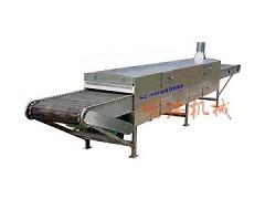 自動蒸煮機-肉類食品隧道式連續蒸煮