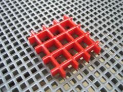 广源玻璃钢排水板