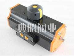 EB6.1SYD雙作用氣動執行器