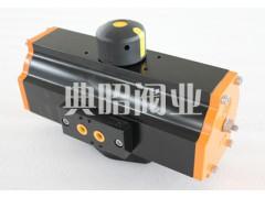 EB8.1SYD雙作用氣動執行器