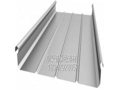 運動館屋頂高立邊氟碳鋁鎂錳金屬屋面