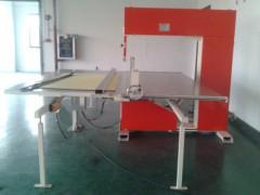 海綿立切機,EVA立切機,直切機