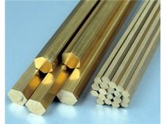 H65黃銅六角棒多規格隨心選