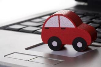 汽车行业在电子商务上的发展商机还很长
