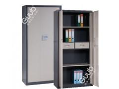 供應廣州國保G1992四層二抽保密柜密碼文件柜 廠家直銷