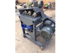 邢台市木工机械供应 河北划算的新型方木多片锯 四面锯