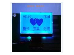 供应1.5寸单色LCD液晶显示屏