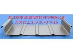 65-430铝镁锰金属屋面
