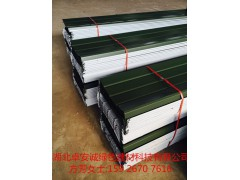 0.9厚 聚酯铝镁锰金属屋面