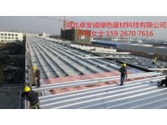 65-430鋁鎂錳直立鎖邊金屬屋面板