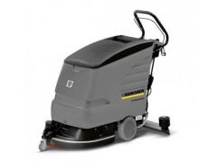 【高潔商貿】蒸汽吸塵器地板拋光機單擦機電動掃帚