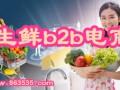 生鲜b2b电商要解决的两大首要难题