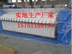 工业烫平机,床单烫平机,实地生产厂家泰州美涤熨平机价格