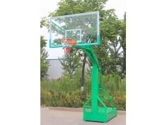 伊犁室外箱式篮球架厂细细品味不同反响品质高档