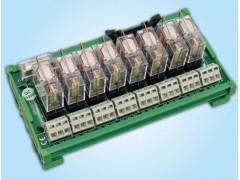 DEMEX RAS11C-SP-B-12V继电器模组
