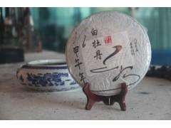 福鼎白茶-白牡丹福鼎悦白茶产业专业供应