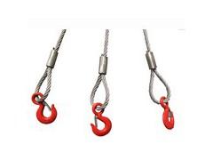 首屈一指的钢丝绳索具厂家就是江苏正申——价位合理的钢丝绳索具