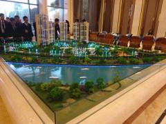 廣州廣雅沙盤模型制作