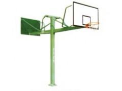 河北承德海燕式固定单臂篮球架多少钱一对结构更强更稳