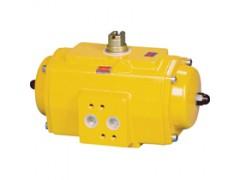 EL-O-MATIC E系列氣動執行器