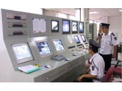 保安公司联网报警系统应用