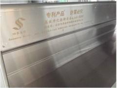 北京四季春晖环保科技生产免拆洗 免维护 长寿命油烟净化器