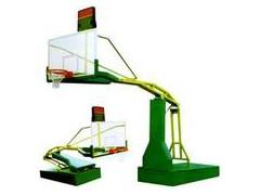 河北邢台电动液压篮球架厂家为了客户我们不断创新