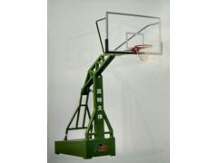 河南新乡仿液压篮球架批发工厂创造运动新风范