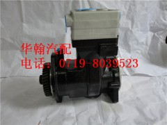 東風康明斯發動機打氣泵空壓機空氣壓縮機C4999895 品牌