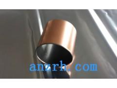 碳鋼銅背襯套|SF-1自潤滑無油軸承|無油襯套|軸套
