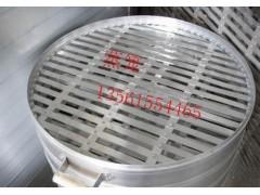 馒头包子蒸笼 定做铝蒸笼 硅胶蒸笼蒸布 笼屉价格