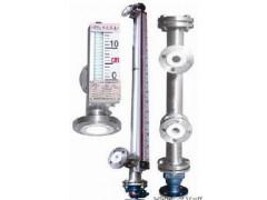 304不锈钢磁翻板液位计 锅炉水位计、油位计侧装磁翻板液位计