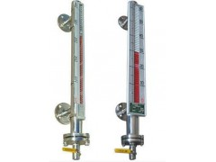 顶侧式磁翻板液位计 高品质顶装式磁翻板液位计 质优价廉