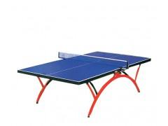 寧夏中衛家用乒乓球臺桌怎么賣乒乓球案子最低多少錢