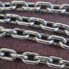 10*30高标准起重链条 3倍节距起重链条葫芦专用