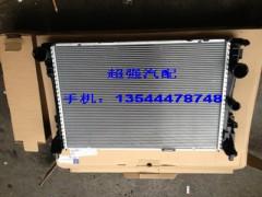 奔馳R500水箱 氧傳感器 三元催化器 發電機 電子扇 水泵