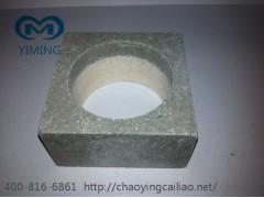 供应 山东 叶腊石块 叶腊石环 叶腊石环加工定制