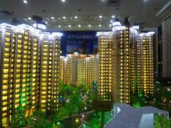 广州广雅沙盘模型设计公司