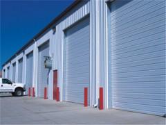 电动防火卷帘门:优质的卷帘门就在诚达建筑装饰