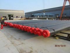 优质的环氧煤沥青管道推荐:重庆环氧煤沥青管道防腐