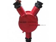 BHG1-500/10-3G礦用隔爆型高壓接線盒3通10KV