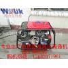 北京物业小区管道高压疏通机