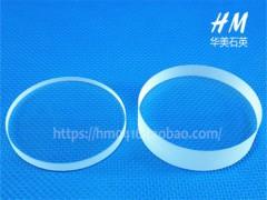 【华美石英】不透明石英玻璃 磨砂玻璃 锦州石英玻璃制品