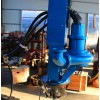 液压矿用吸砂泵、抢险救灾用液压吸泥泵