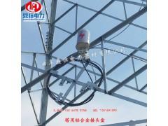 鼎恒电力供应大量光缆接头?#23567;?#37329;属接头盒 通讯ADSS光缆金具