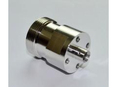 7/16(DIN)型射頻同軸連接器產品介紹—— 鎮江華堅電子有限公司