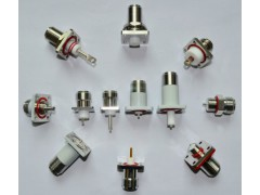 N型射频同轴连接器发展概况——华坚电子