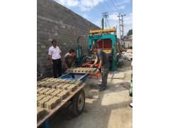 供應S磚制磚機、井沿磚制磚機、滲水磚制磚機